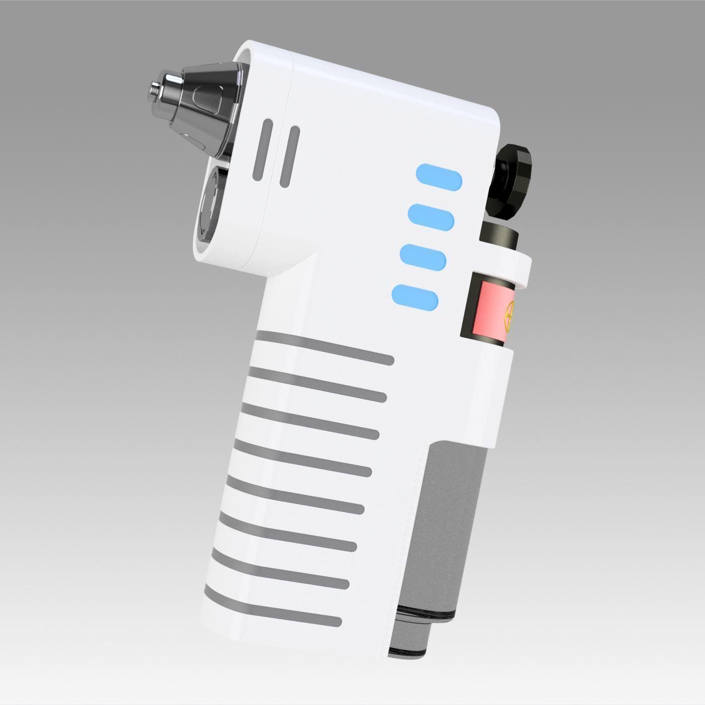 Star Trek Discovery Hypo Spray replica prop cosplay