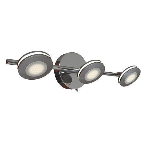 LED Spot Round 20002 - 3