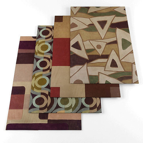 Rugs collection 026