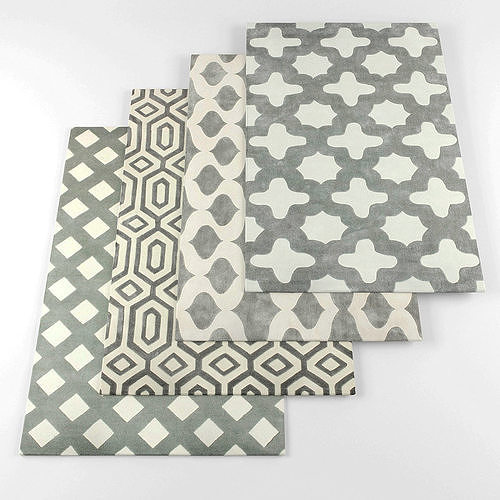 Rugs collection 037
