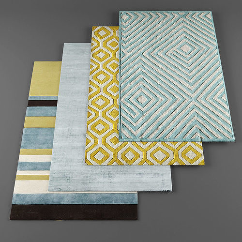 Rugs collection 111