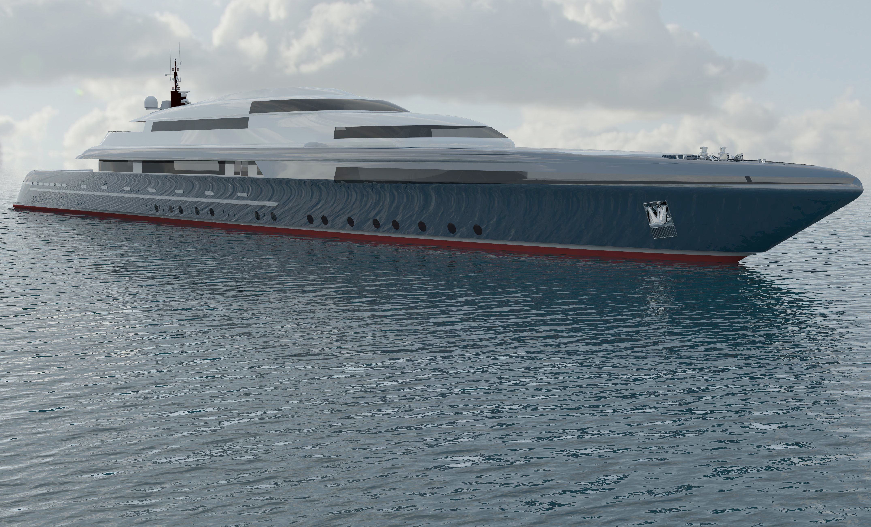Concept Motor Yacht Protocol