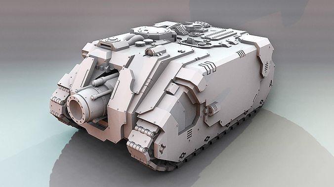 Terran Aion Destroyer