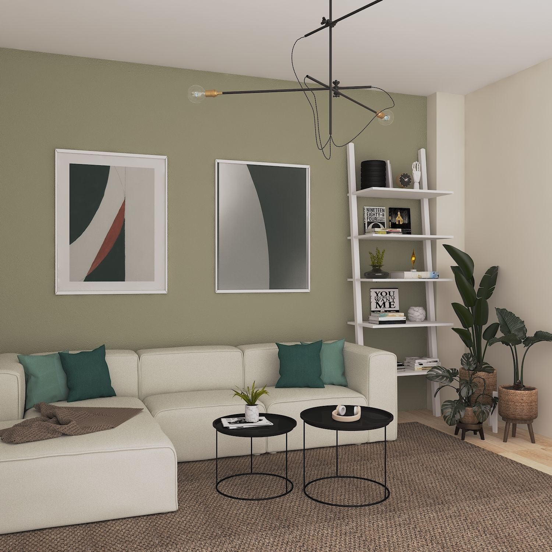 3D model sofa set plane | CGTrader