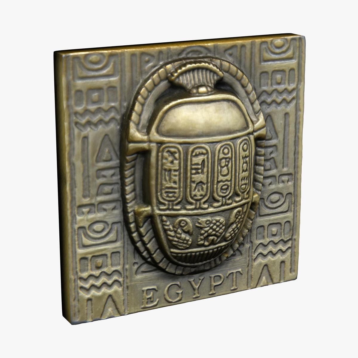 Egypt Magnet Souvenir