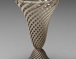 3D print model Wormhole Vase