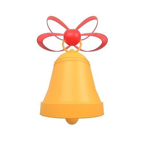 Christmas Bell v1 001