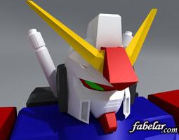 Gundam 3D