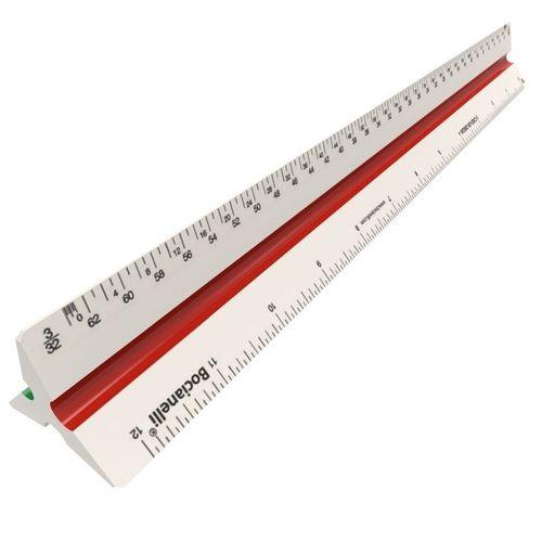 architect ruler 3d model fbx ma mb 1