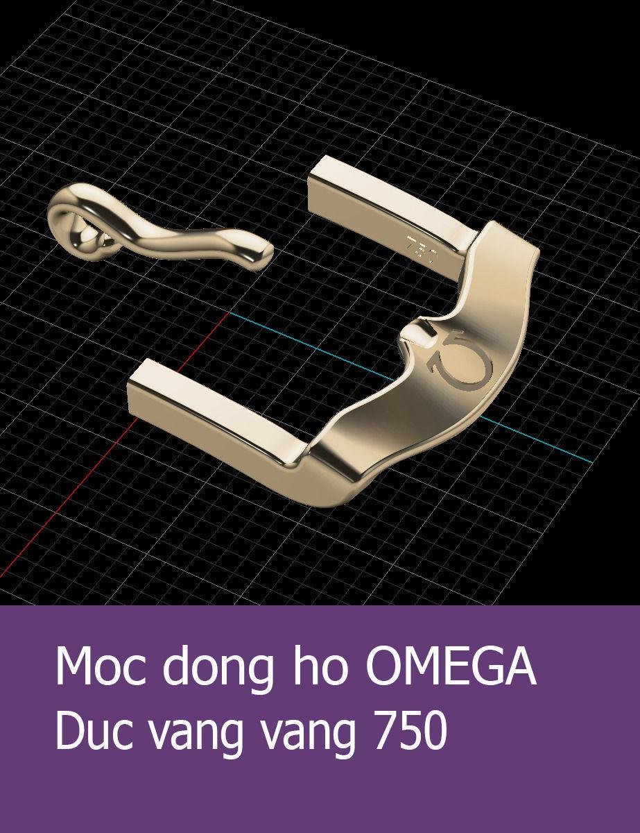 Watch omega