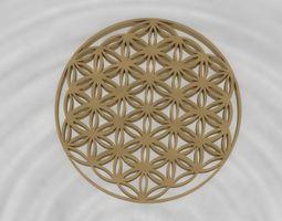 Life Flower 3D printable model