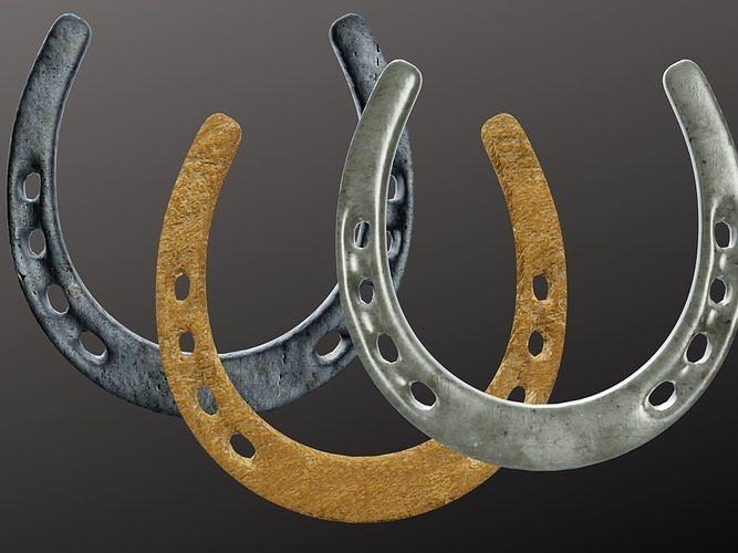 Horseshoe Collection