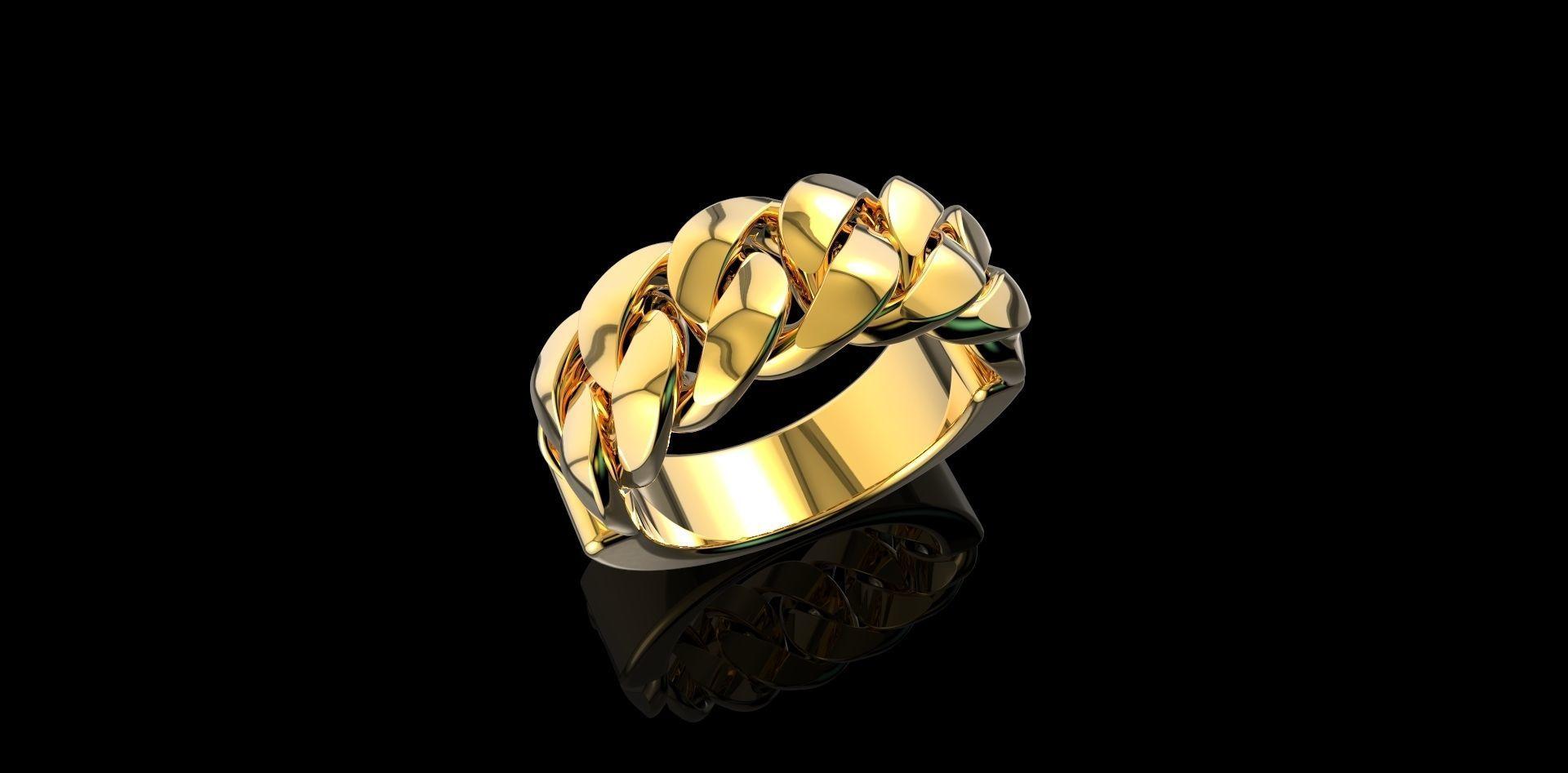 Gold N814