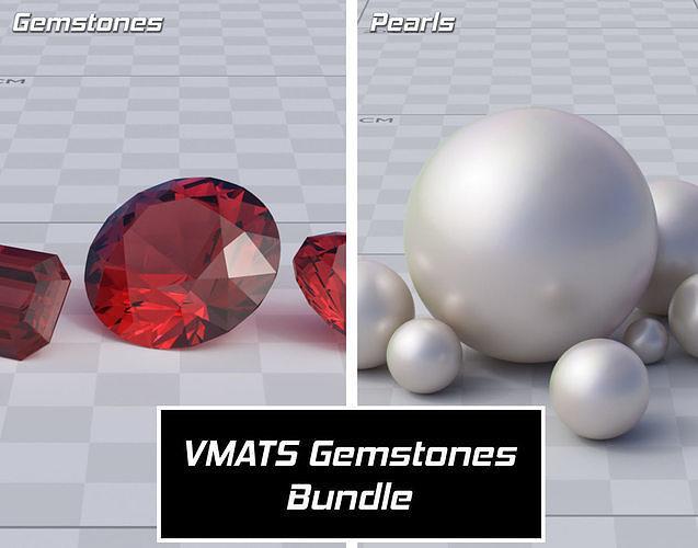 VMATS - Gemstones Bundle
