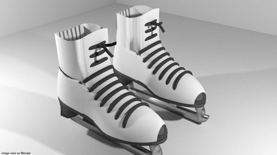 Skate - Iceskate