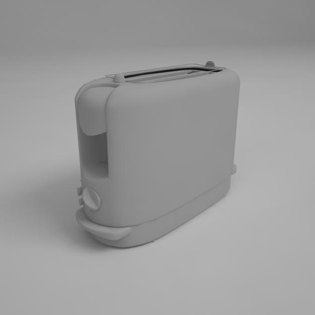 isn't toaster