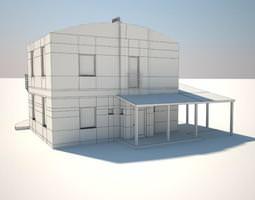 House 3D. Free