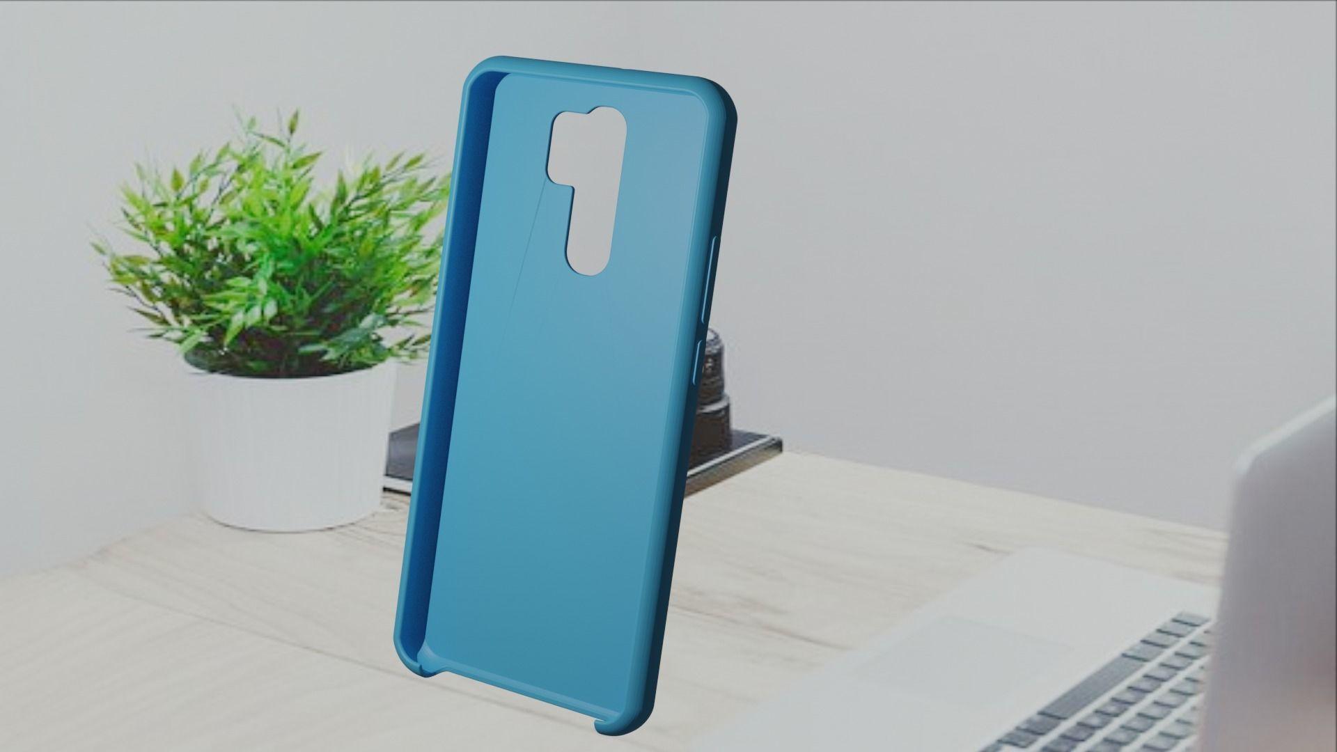 Xiaomi Redmi 9 TPU case