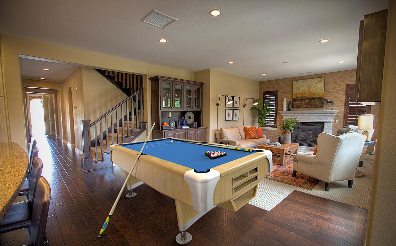 Pool Table 3d Hobby Cgtrader