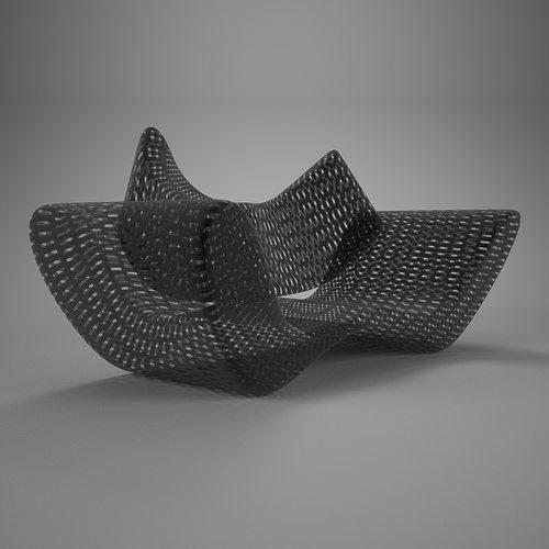 grid vray material 3d model max obj mtl fbx 1