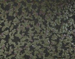 3D Camouflage Net