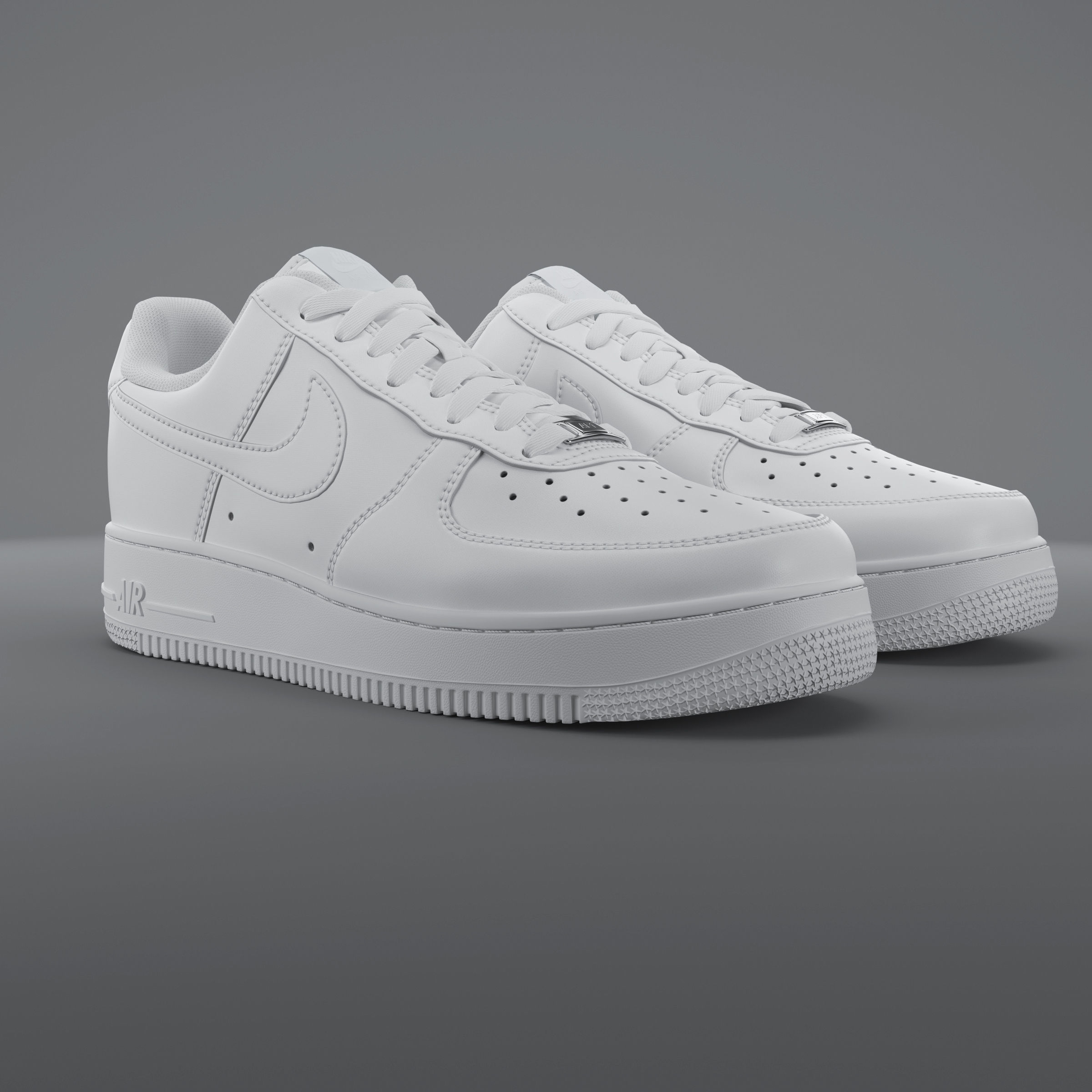 Air Force 1 Low Nike PBR