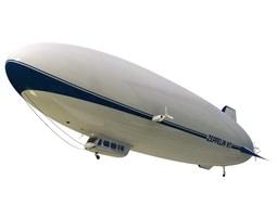 3d zeppelin nt