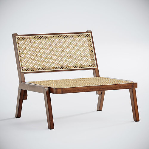 HM Low lounge chair