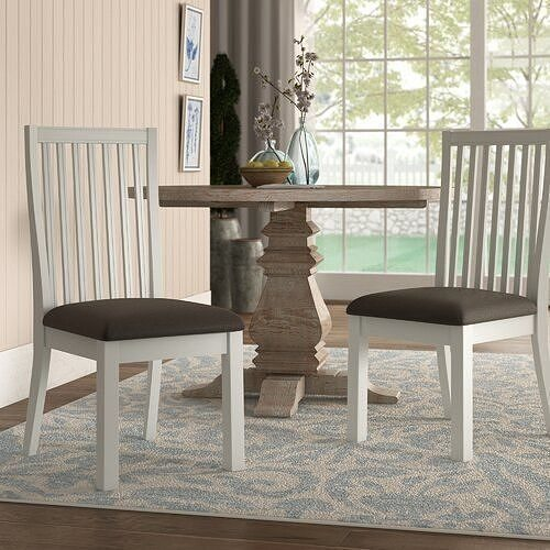 Adamou Upholstered Dining Chair