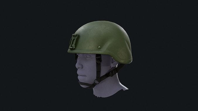 6B47 Helmet Ratnik