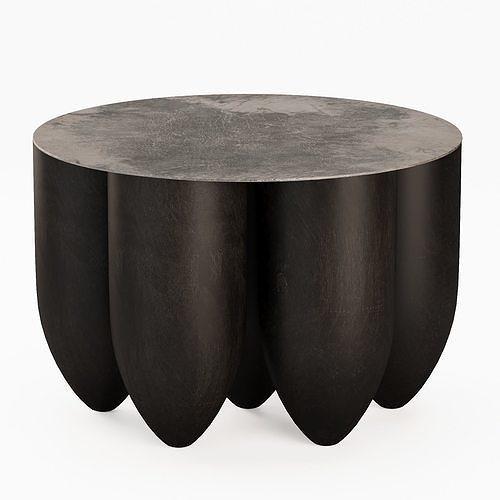 Senufo coffee table