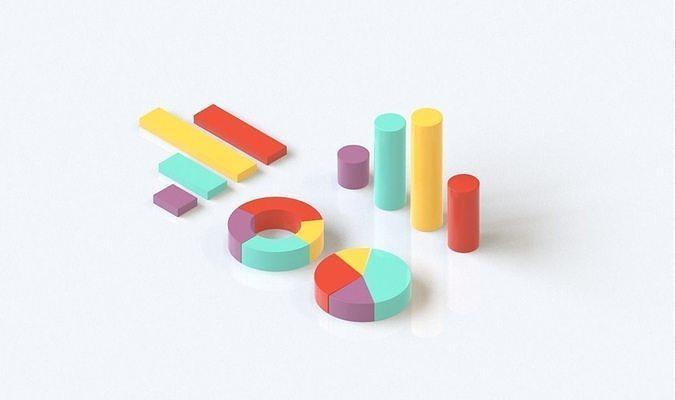 isometric data analysis 3d isometric