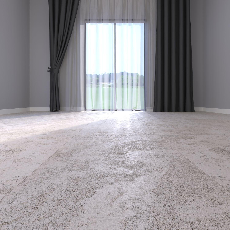 Floor Navona Bone Cross 60x120