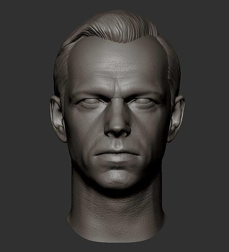 Hugo Weaving - Agent Smith