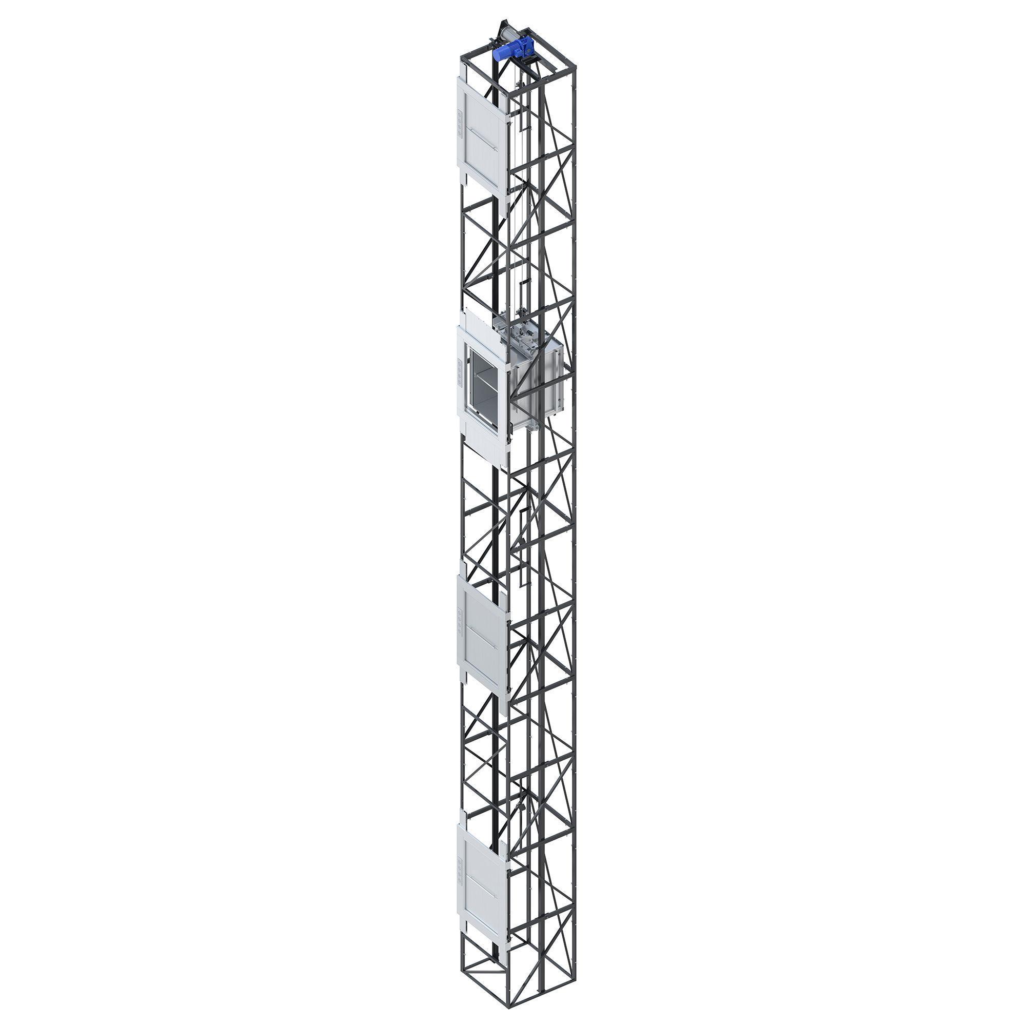 Lift Vector-Best-Baltic