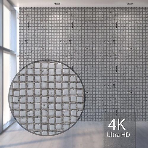 1086 mosaic