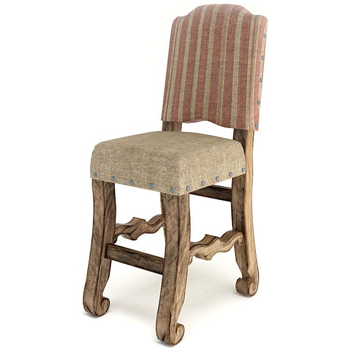 Wooden American Chair