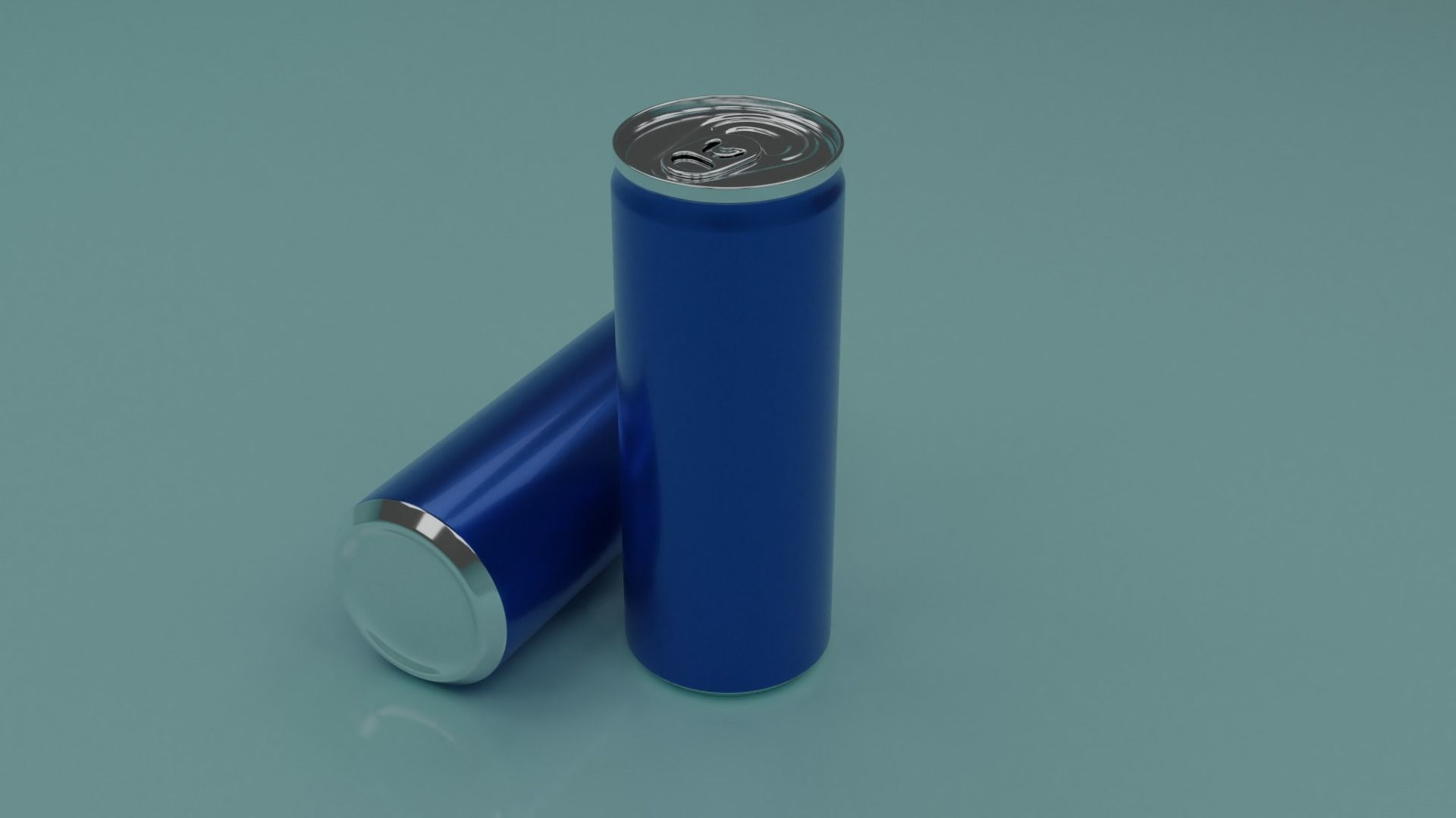 Beverage cans 250ml