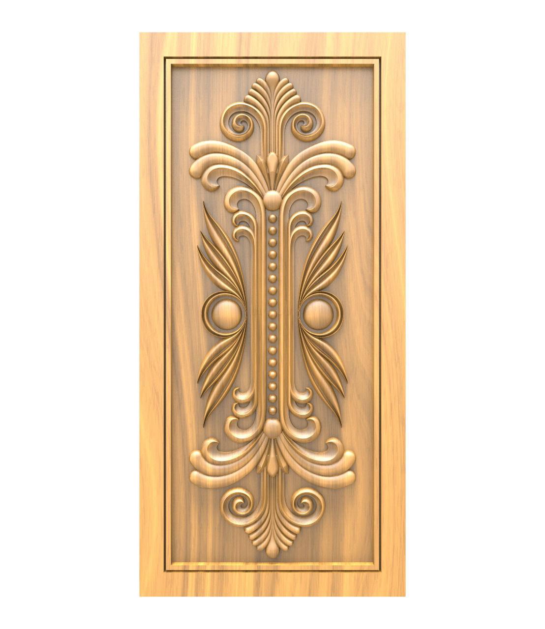 3D Door design