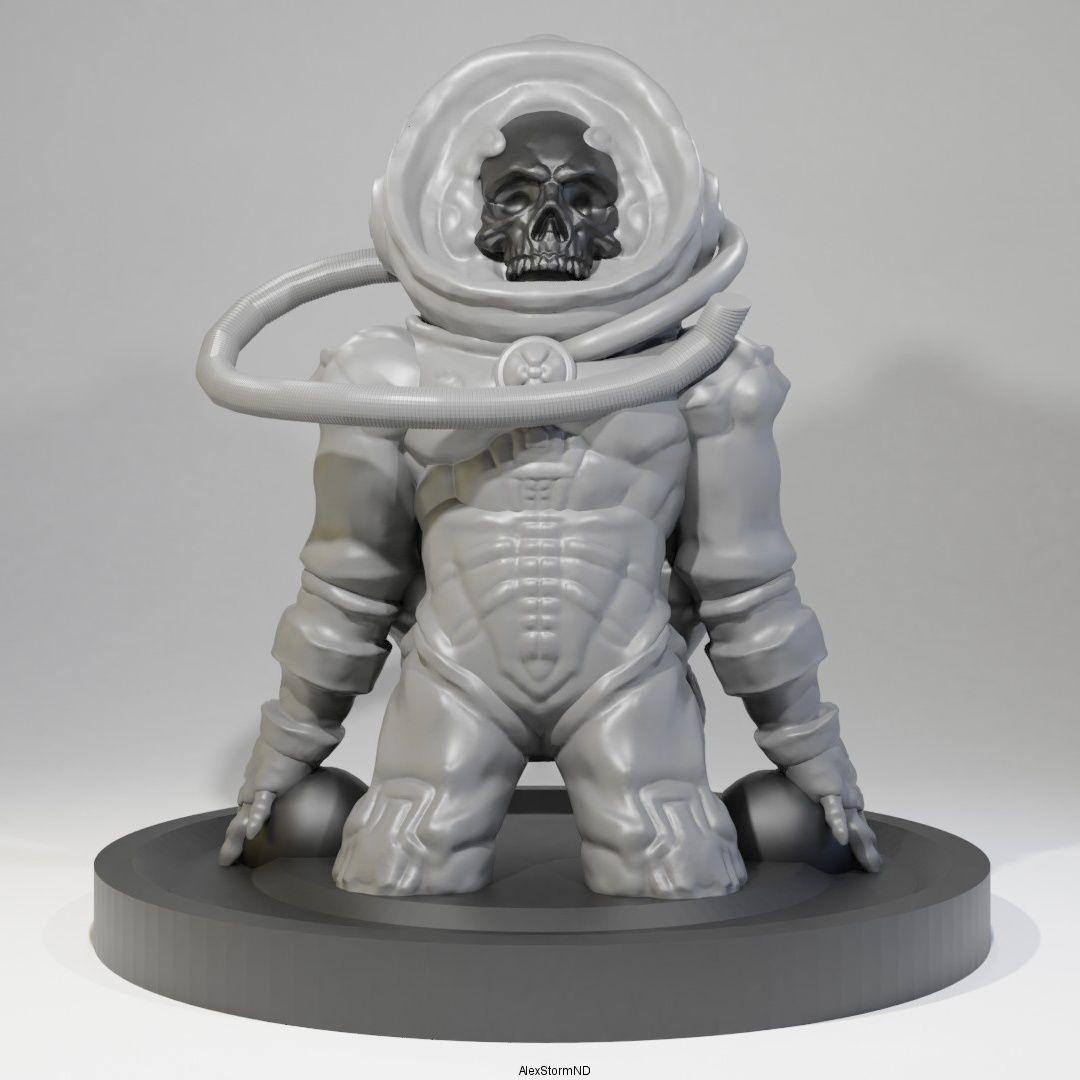 Spaceman V2
