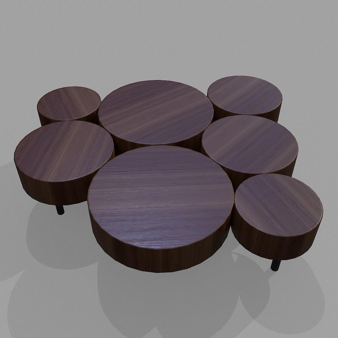 Pbr Table