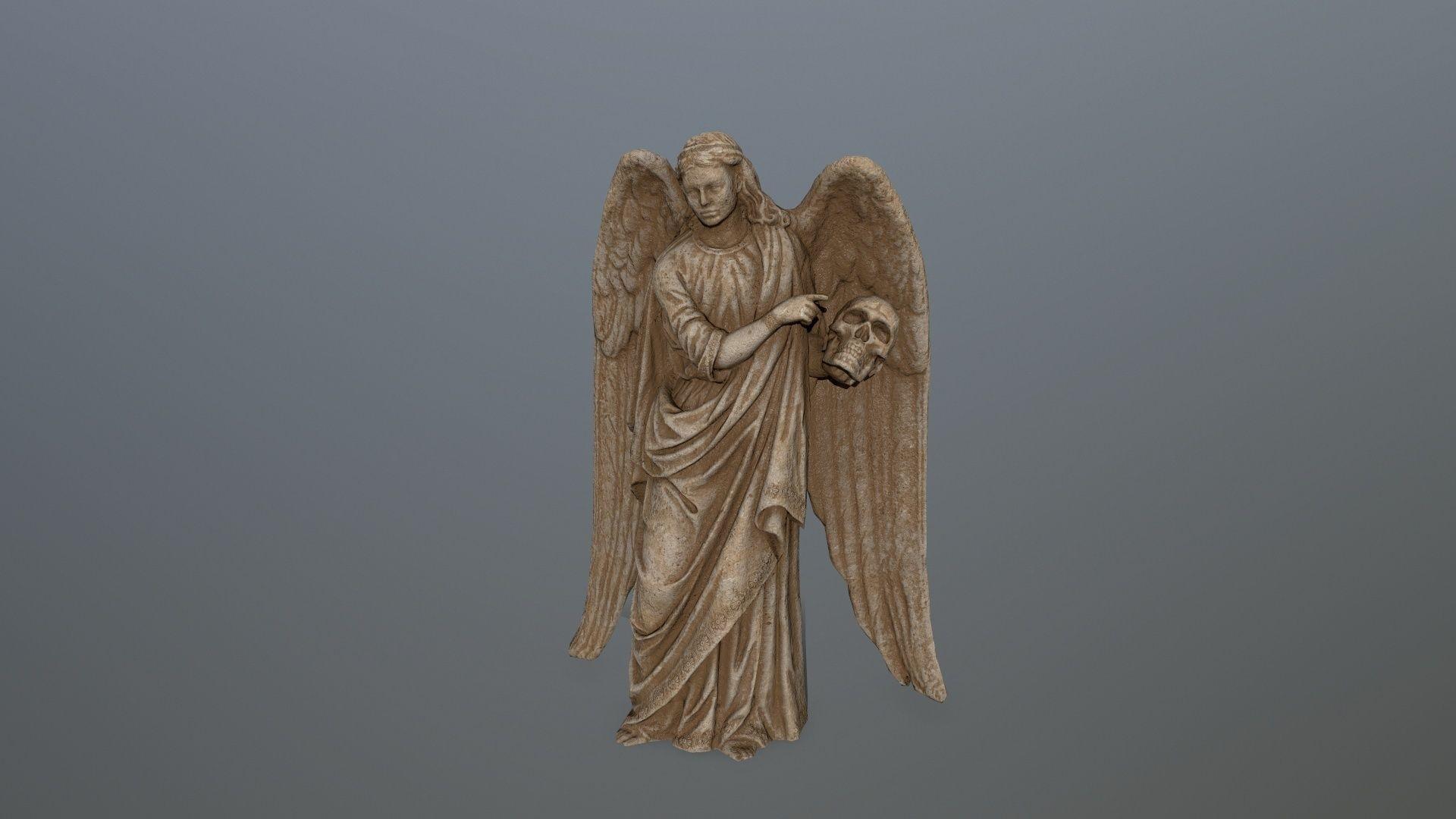 greek statue 3