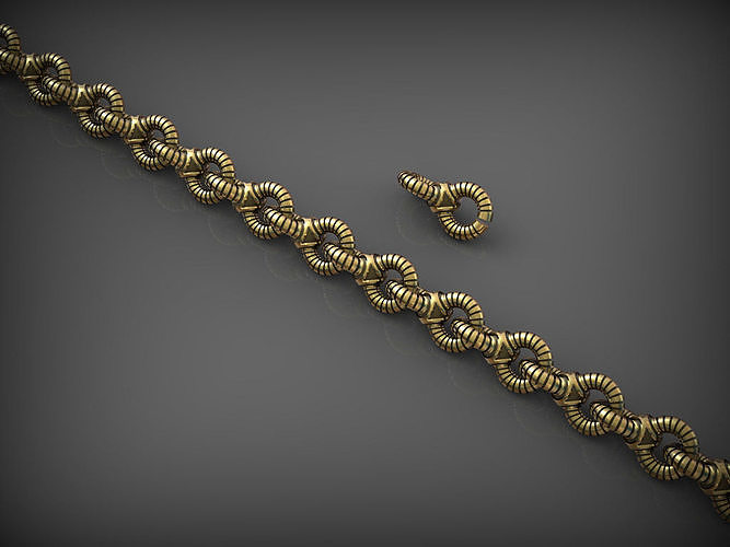 Chain Link 209