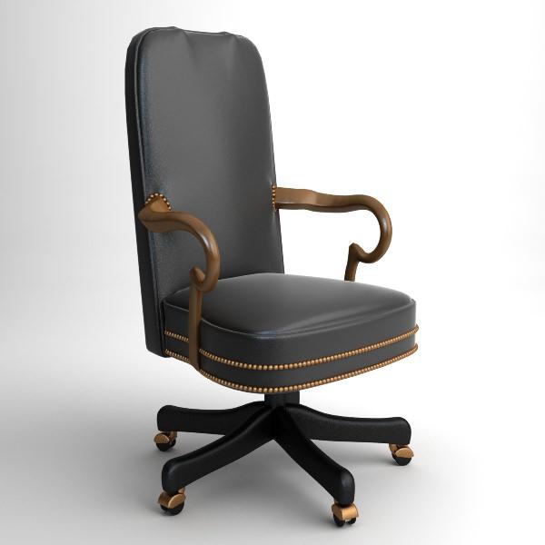 Office Armchair