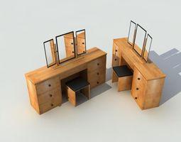 desk model executive