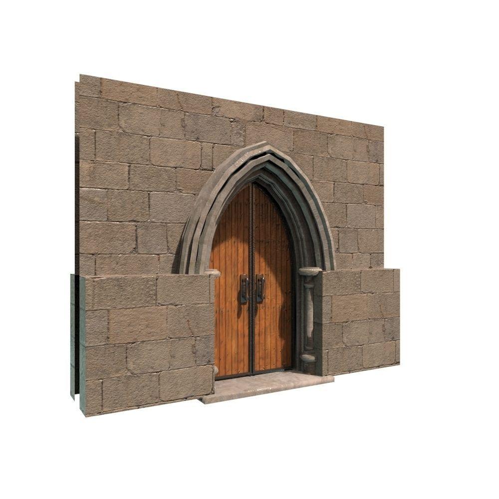 Medieval Front Doors: Medieval Door & Surprising Medieval Front Door 72 With