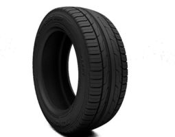Tire Toyo Extensa HP 3D model