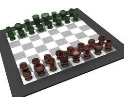 alco chess printable