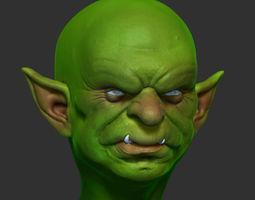 goblin 3d