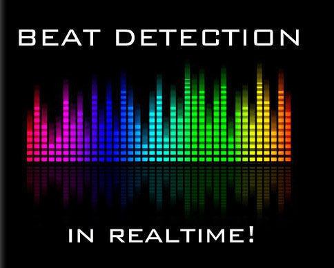 audio beat detection for unity 3d 3d model unitypackage 1